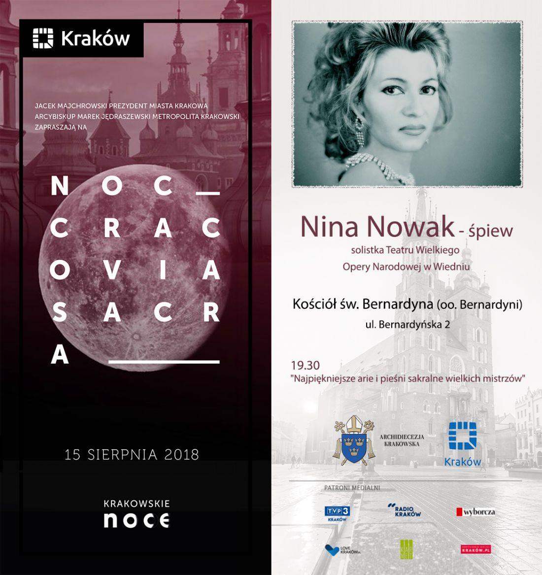 Cracovia Carca 2018